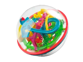 Addict a ball golyólabirintus 19 cm-es