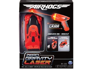 Air Hogs Zero Gravity Laser Racer kisautó