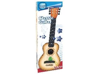 Akusztikus gitár fém húrokkal - 55 cm