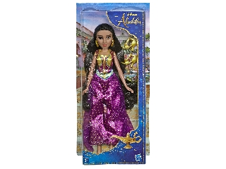 Aladdin - Disney hercegnők - Jázmin