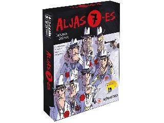Aljas 7-es kártyajáték