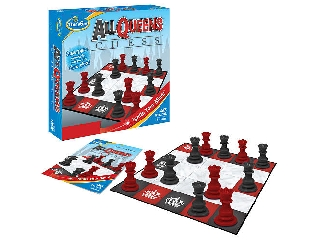 All Queens Chess