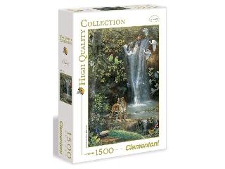 Álombeli zuhatag 1500 db-os puzzle