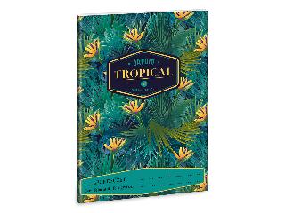 Tropical Florida A/5 leckefüzet