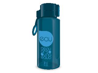 általános kulacs-650 ml  kék