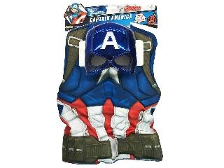 Amerika kapitány izmos póló