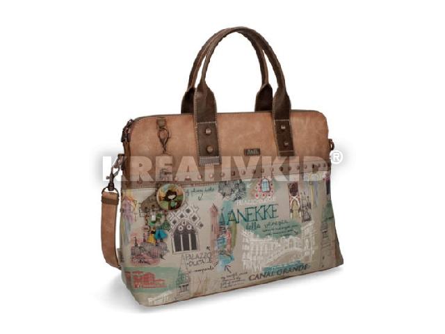 bbe3f63ba742 kapható olcsó - Egyébb táska - Anekke Venice felnőtt közepes lapos ...