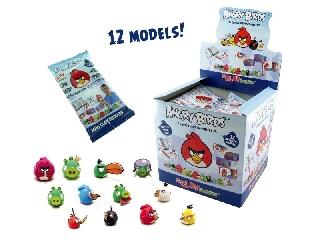 Angry Birds Gyurma - Mini Clay Buddies