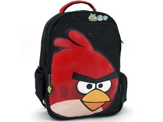 Angry Birds iskolatáska hátizsák