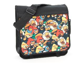 Angry Birds oldaltáska