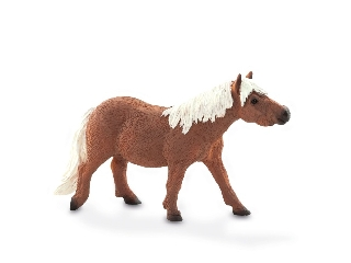 Animal Planet - Shetland póni figura M