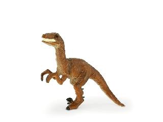 Animal Planet : Velociraptor álló M