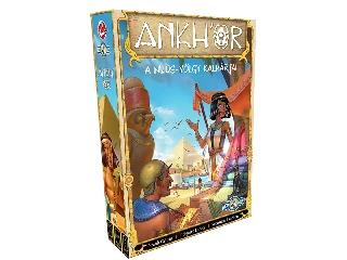 Ankh\'or: A Nílus-völgy kalmárjai