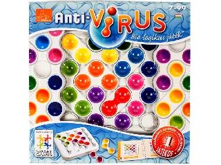 Anti-vírus társasjáték