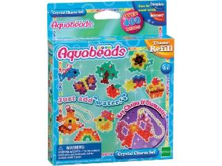 Aqua Beads - csillogó medál készlet