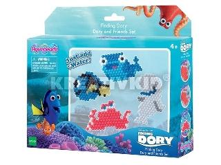 Aqua Beads szett - Szenilla és barátai