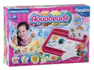 Aqua Beads Szivárványtoll állomás
