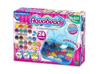 Aqua Beads utántöltő - óriás