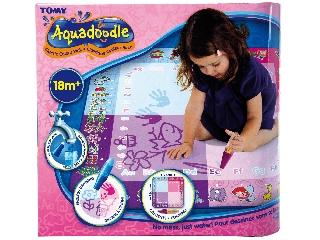 Aquadoodle - Rózsaszín rajzkészlet