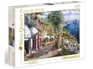 A romantikus Capri-sziget 1000 db-os puzzle