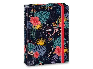 Ars Una Aloha Night A/5 füzetbox
