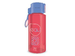 Ars Una általános kulacs-650 ml piros
