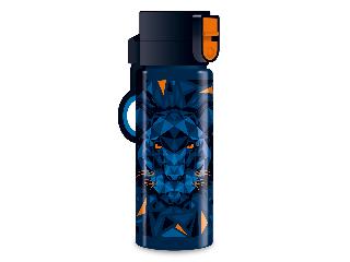 Ars Una Black Panther BPA-mentes kulacs-475 ml