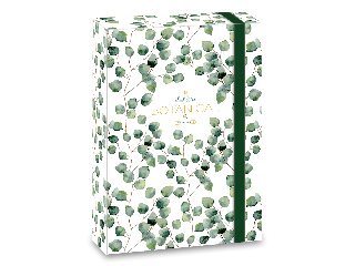 Ars Una Botanic Leaf A/4 füzetbox