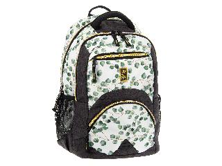 Ars Una Botanic Leaf ergonomikus hátizsák