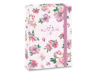 Ars Una Botanic Malllow A/4 füzetbox