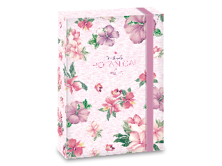 Ars Una Botanic Mallow A/5 füzetbox