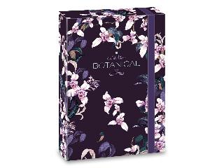Ars Una Botanic Orchid A/5 füzetbox