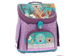 Ars Una Kirra Koala mágneszáras iskolatáska szett - Csomagajánlat