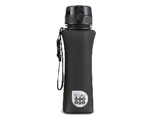 Ars Una kulacs-500 ml - matt - fekete