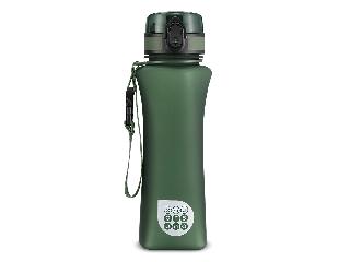 Ars Una kulacs-500 ml - matt - zöld