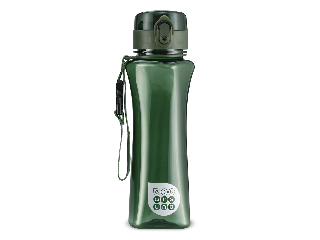 Ars Una kulacs-500 ml - zöld