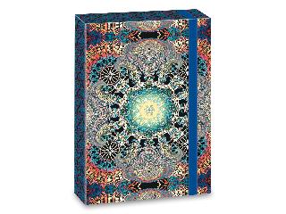 Ars Una Mandala Line A/4 füzetbox