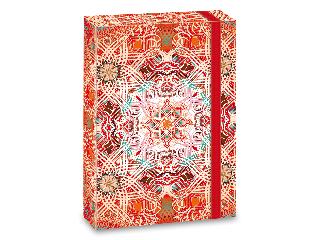Ars Una Mandala Love A/4 füzetbox