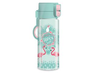 Ars Una Pink flamingo kulacs-475 ml