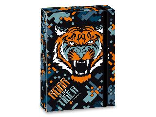 Ars Una Roar of the Tiger A/5 füzetbox