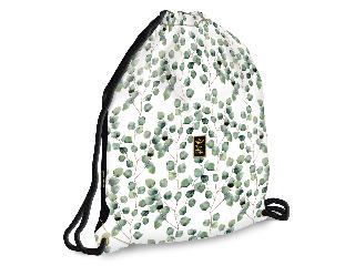 Ars Una tinédzser sportzsák - Botanic Leaf