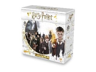 Asmode, Harry Potter, egy tanév Roxfortban társasjáték