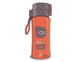 Autonomy kulacs - narancssárga - 450 ml