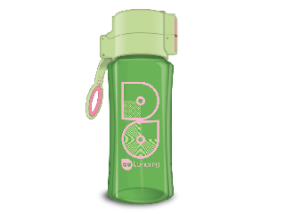 Autonomy kulacs zöld -450 ml