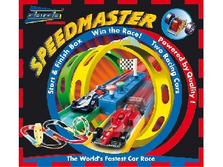 Autópálya Speedmaster