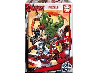 Avengers - Bosszúállók 100 db-os kirakó
