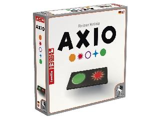 Axio társasjáték