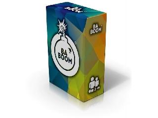 BaBoom party kártyajáték