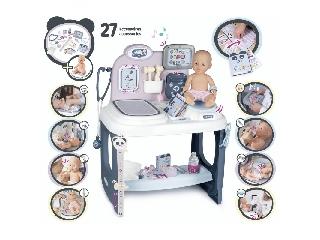 Smoby baba gondozó központ