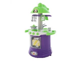 Baby Glo 360 fokos játékkonyha